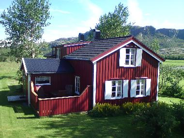 Holiday House in Sømna (Nordland) or holiday homes and vacation rentals