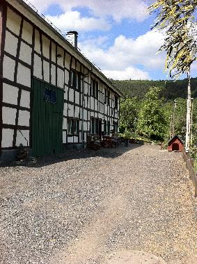 Holiday Apartment in Simmerath (Eifel und Region Aachen) or holiday homes and vacation rentals