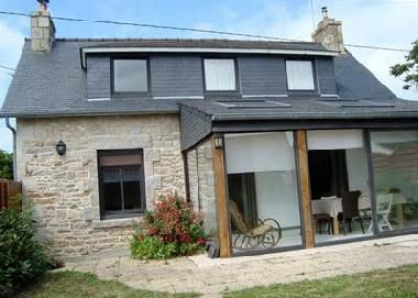 Holiday House in  Lannion (Côtes-d'Armor) or holiday homes and vacation rentals