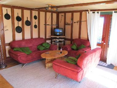Holiday House in Vikarbyn bei Rättvik (Dalarna) or holiday homes and vacation rentals