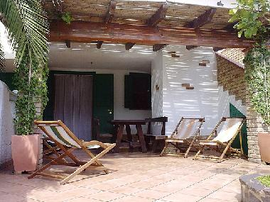 Holiday Apartment in Porto-Pino (Carbonia-Iglesias) or holiday homes and vacation rentals