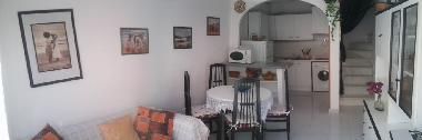 Chalet in Torrevieja (Alicante / Alacant) or holiday homes and vacation rentals