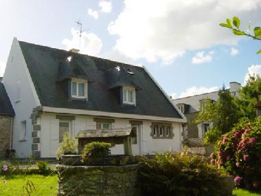 Holiday House in La Forêt Fouesnant (Finistère) or holiday homes and vacation rentals
