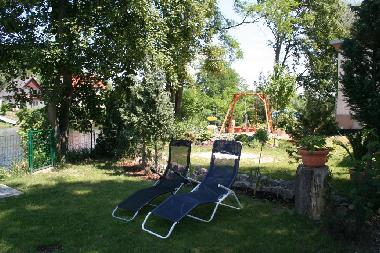 Holiday Apartment in Oderberg (Barnim) or holiday homes and vacation rentals