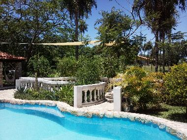 Holiday House in Altos (Cordillera) or holiday homes and vacation rentals