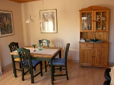 Holiday Apartment in Beuron-Thiergarten (Schwäbische Alb) or holiday homes and vacation rentals