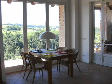 Holiday House in Monforte d'Alba (Cuneo) or holiday homes and vacation rentals