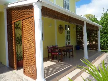 Villa in Grand Baie (Rodrigues) or holiday homes and vacation rentals
