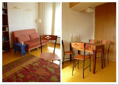 Holiday Apartment in Cuxhaven-Sahlenburg (Nordsee-Festland / Ostfriesland) or holiday homes and vacation rentals