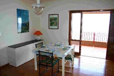 Holiday Apartment in letojanni (Messina) or holiday homes and vacation rentals