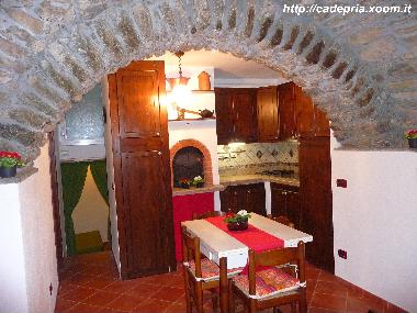 Holiday Apartment in sesta godano (La Spezia) or holiday homes and vacation rentals