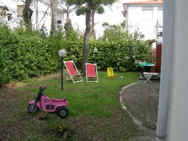 Holiday Apartment in Tirrenia (Pisa) or holiday homes and vacation rentals