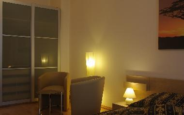 Holiday Apartment in Berlin (Prenzlauer Berg) or holiday homes and vacation rentals