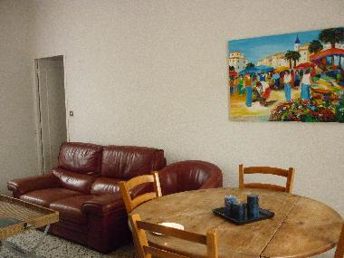 Holiday Apartment in saint mandrier (Var) or holiday homes and vacation rentals