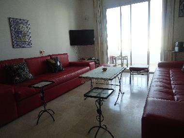 Holiday Apartment in Yasmine Hammamet (Nabul) or holiday homes and vacation rentals