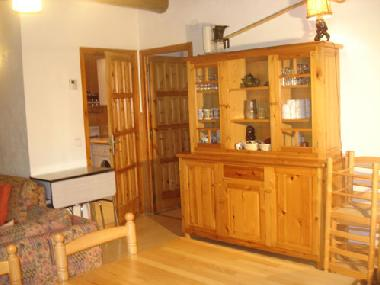 Chalet in Arinsal (La Massana) or holiday homes and vacation rentals