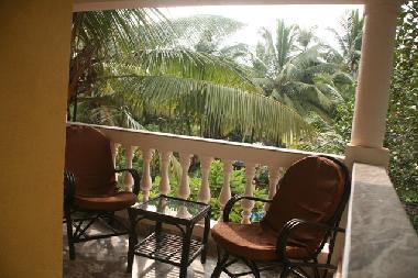 Holiday Apartment Calapor North Goa San Miguel Holiday