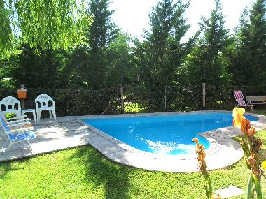 Holiday House in Potrero de Los Funes (San Luis) or holiday homes and vacation rentals
