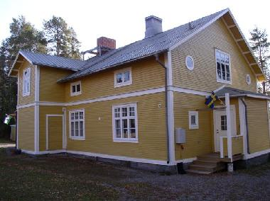 Holiday apartment gll furulund holiday apartment sweden for Holiday apartments in stockholm