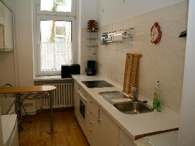 Holiday Apartment in 14057 (Charlottenburg) or holiday homes and vacation rentals