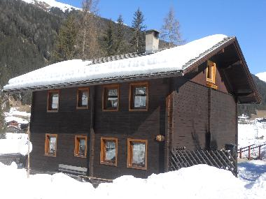 Holiday House in Maria Hilf (Osttirol) or holiday homes and vacation rentals