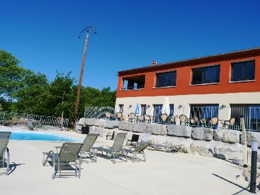 Chalet in St. Alban Auriolles (Ardèche) or holiday homes and vacation rentals