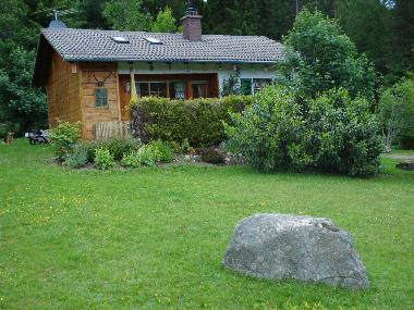 Holiday House in Feldberg-Falkau (Black Forest) or holiday homes and vacation rentals