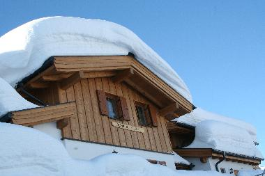 Chalet in Hochkrimml (Pinzgau-Pongau) or holiday homes and vacation rentals