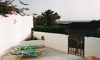 Holiday Apartment in Puerto Calero / Macher (Lanzarote) or holiday homes and vacation rentals