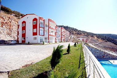 Holiday Apartment in Dibim-Akbük (Izmir) or holiday homes and vacation rentals