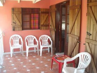 Holiday Apartment in BAIE-MAHAULT (Guadeloupe) or holiday homes and vacation rentals