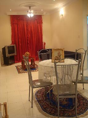 Holiday Apartment in Ipoh (Perak) or holiday homes and vacation rentals