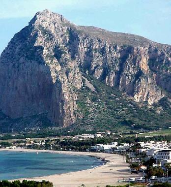 San Vito Lo Capo beach, 3,5 km. from the house