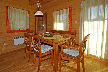 Holiday House in Malatiny (Zilinsky) or holiday homes and vacation rentals