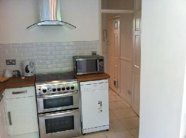 Holiday Apartment in London (Inner London) or holiday homes and vacation rentals
