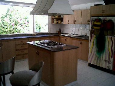Villa in San Andres (San Andres y Providencia) or holiday homes and vacation rentals