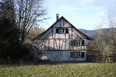 Holiday House in Bäretswil (Zürich) or holiday homes and vacation rentals
