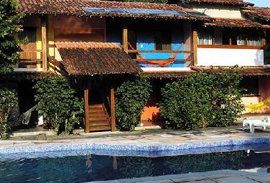 Bed and Breakfast in Trancoso (Bahia) or holiday homes and vacation rentals