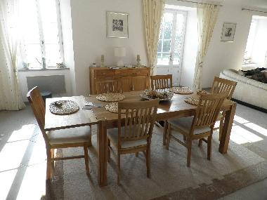 Holiday House in Vesly (Manche) or holiday homes and vacation rentals