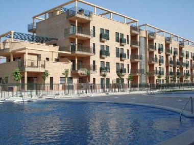 Holiday Apartment in Archena (Murcia) or holiday homes and vacation rentals