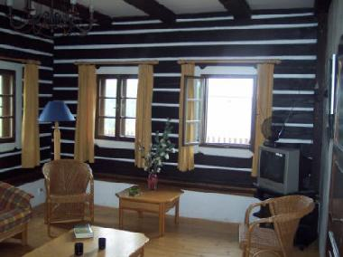 Holiday House in Stupna (Liberecky Kraj) or holiday homes and vacation rentals