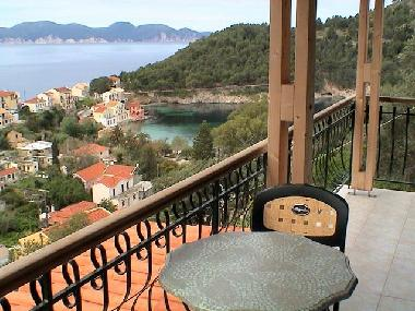 Holiday Apartment in ASOS (Kefallinia) or holiday homes and vacation rentals