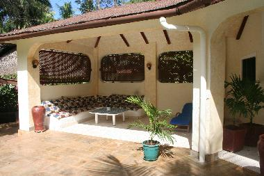 Villa in Diani (Coast) or holiday homes and vacation rentals