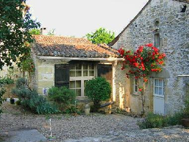 Holiday House in Montcaret (Dordogne) or holiday homes and vacation rentals