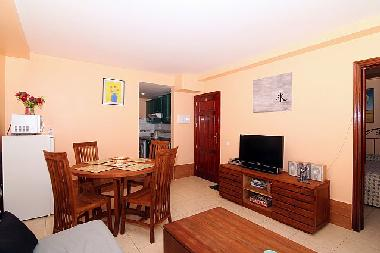Holiday Apartment in Corralejo (Fuerteventura) or holiday homes and vacation rentals