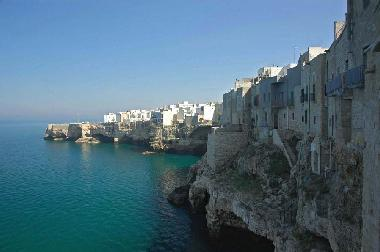 Holiday Apartment in Polignano a mare (Bari) or holiday homes and vacation rentals