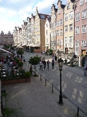 Holiday Apartment in Gdansk (Pomorskie) or holiday homes and vacation rentals