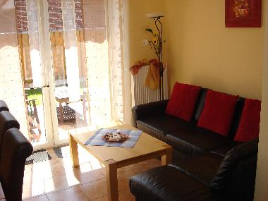 Holiday House in Wangerooge (East Frisians (Islands)) or holiday homes and vacation rentals
