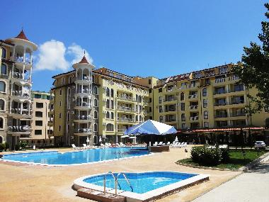Holiday Apartment in Sunny Beach (Burgas) or holiday homes and vacation rentals