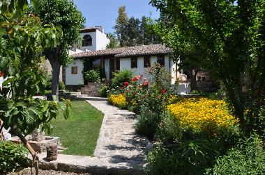 Holiday House in Selcuk (Izmir) or holiday homes and vacation rentals
